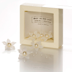 Bridal jewellery, Sky lange-Ford, Flower Jewels - Sky is no limit