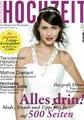 Brautschmuck, Sky is no limiT, Hochzeit_Cover_01_2009
